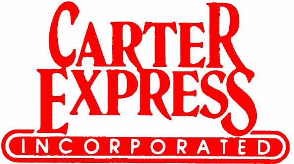 Carter Express - Logo
