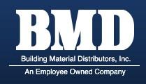Building Material Distributors, Inc. - Logo