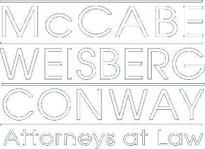 McCabe, Weisberg & Conway, LLC - Logo