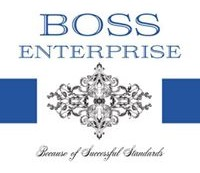 Boss Enterprise Inc. - Logo