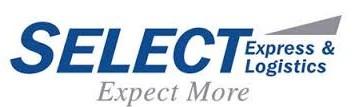 Select Express and Logistics - Logo