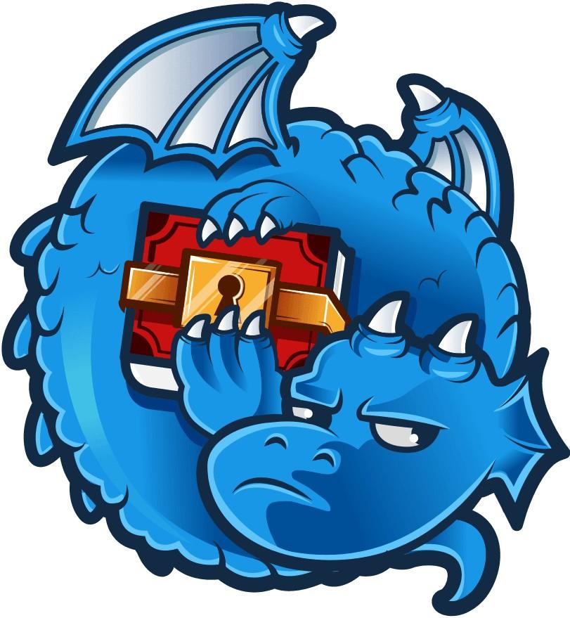 Dragonchain, Inc. - Logo
