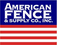 American Fence & Supply Co., Inc. Logo