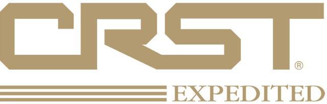 CRST Expedited - Recent Grads - Logo