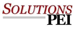 Solutions PEI LLC Logo