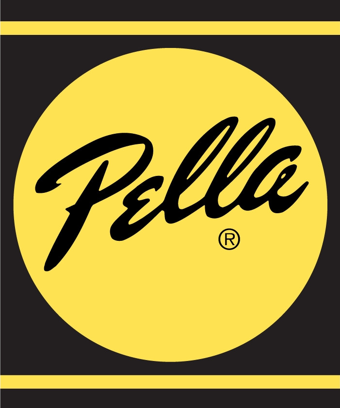 Pella Windows and Doors by Horne - Logo