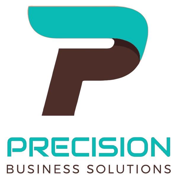 Precision Business Solutions - Logo