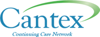 Cantex Continuing Care Network - Logo