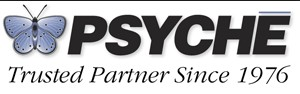Psyche Systems - Logo