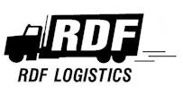 RDF Logistics, Inc. Logo