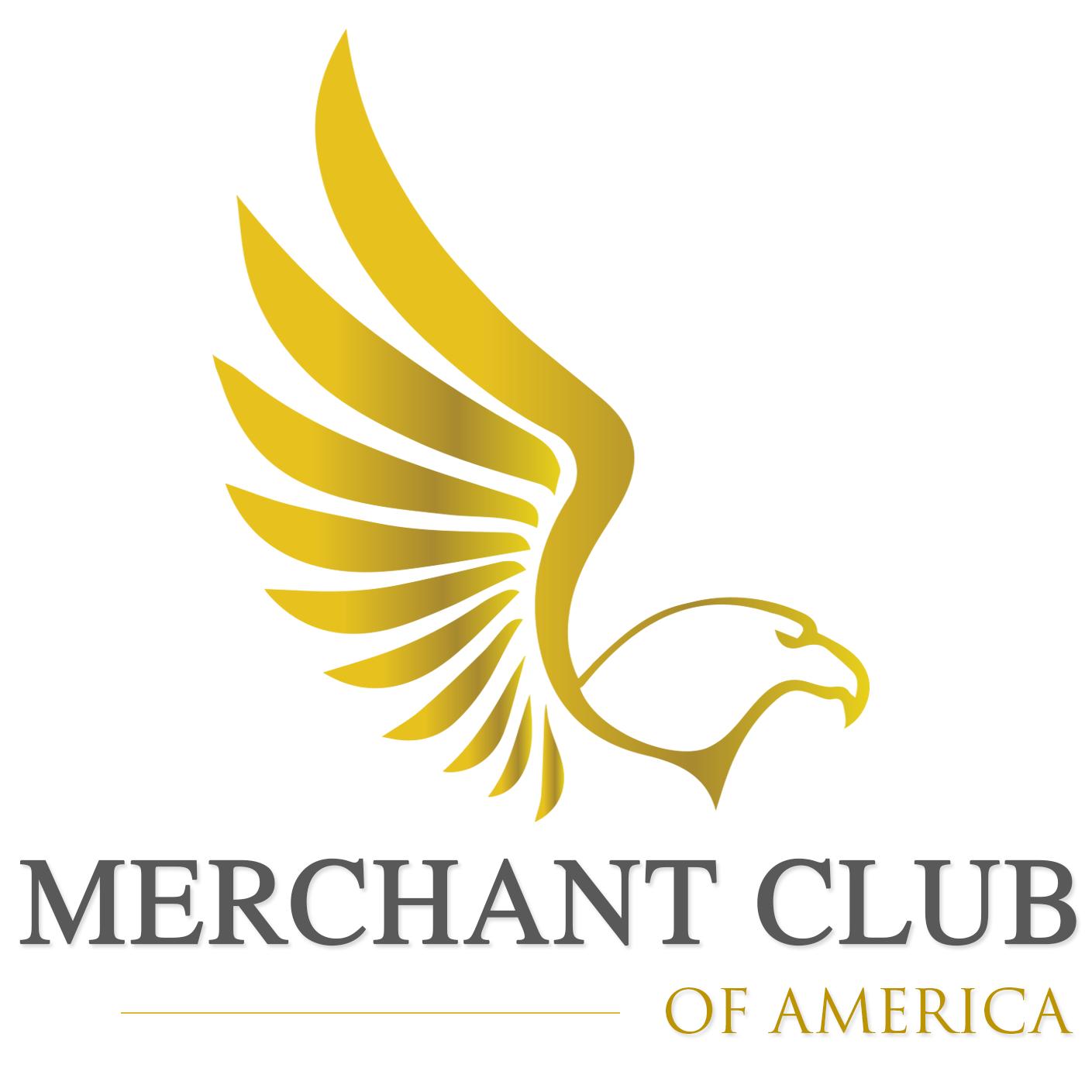 Merchant Club of America Logo