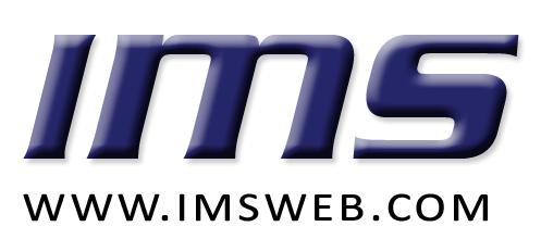 Information Management Services (IMS) - Logo