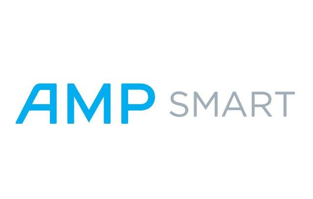 AMP Smart - Logo