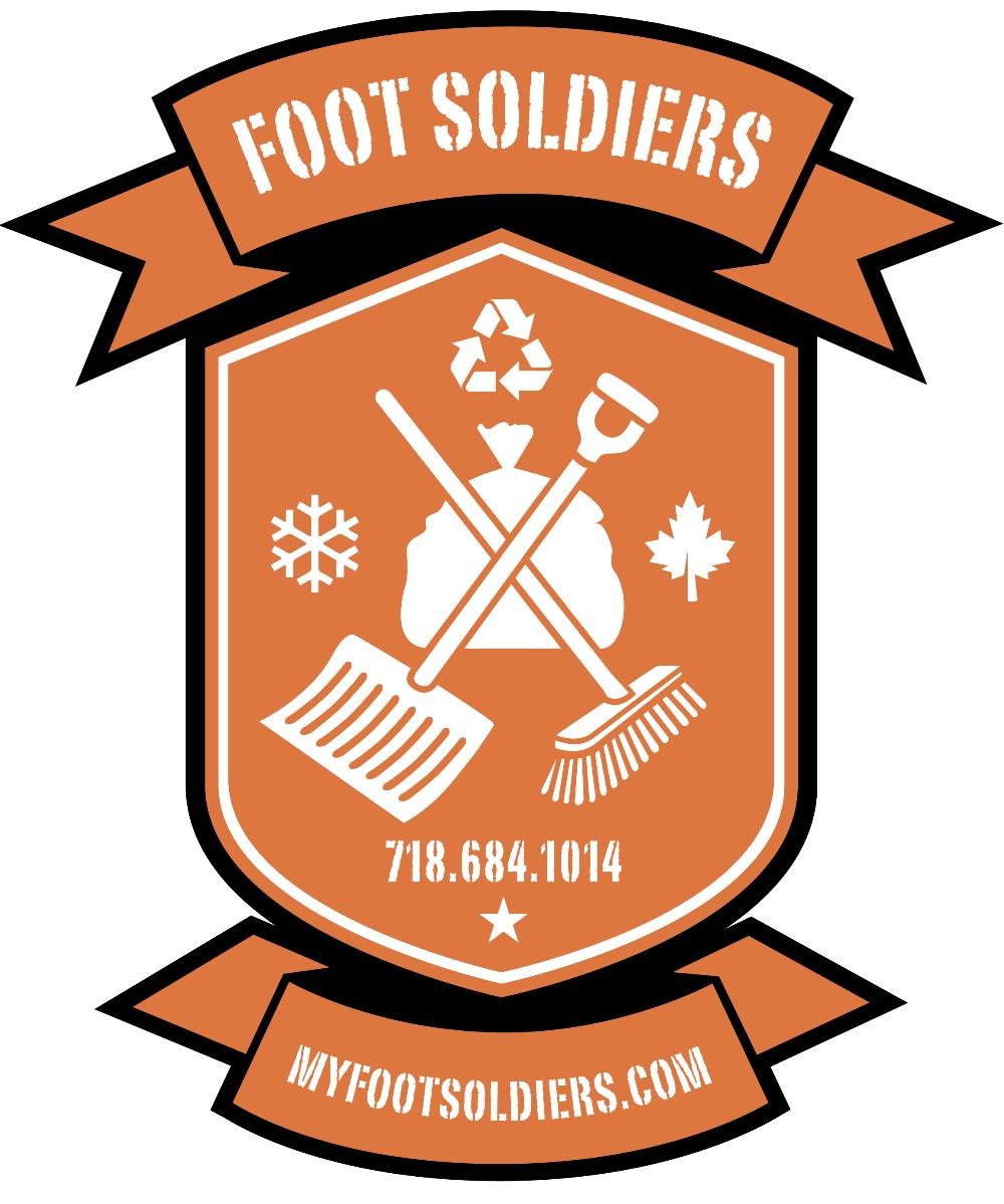 biking maintenance worker job in brooklyn ny at foot soldiers llc 187 Gang Sign address