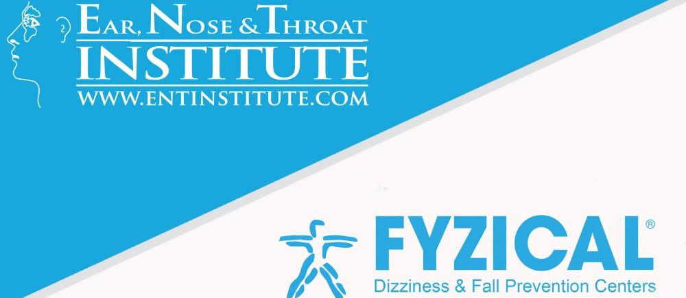 The ENT Institute - Logo