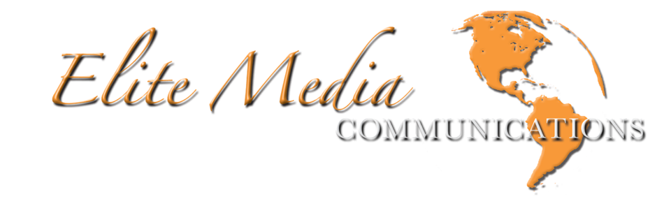 Elite Media Communications - Logo