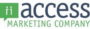 Access Marketing Company - Logo
