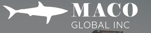 Maco Global Inc - Logo