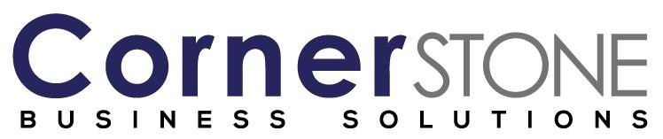 Cornerstone Solutions - Logo