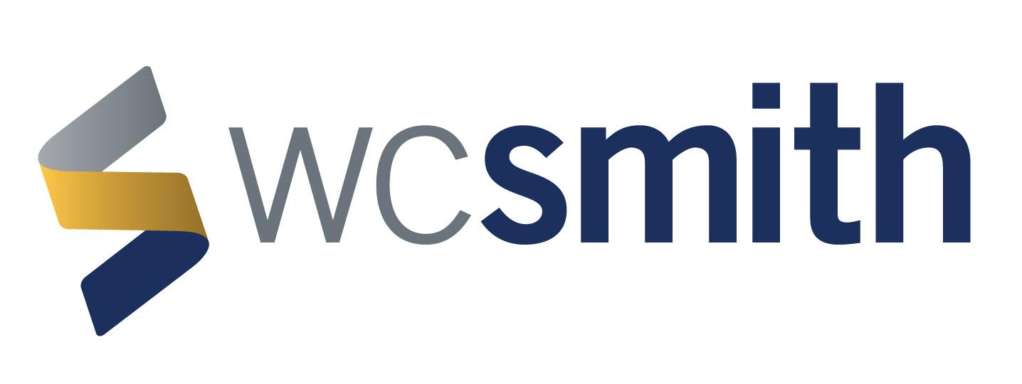 WC Smith - Logo