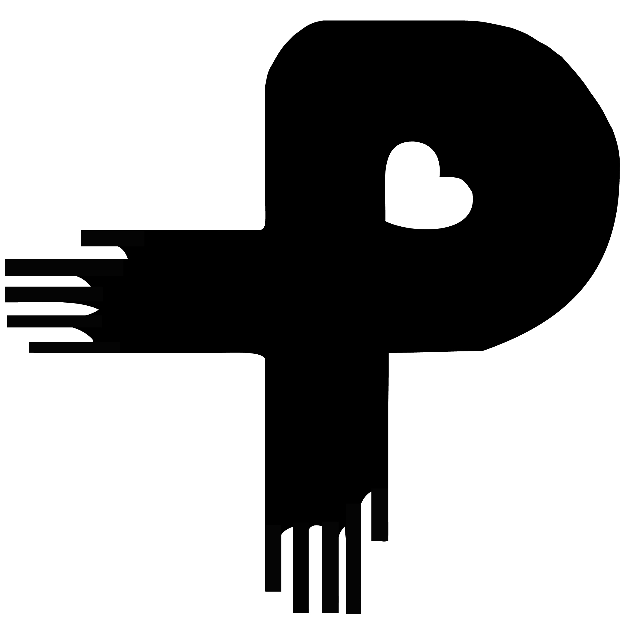Professional Home Health Care, Inc. - Logo