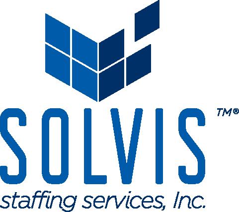 Solvis Staffing Services, Inc.,