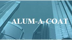 Alum-A-Coat - Logo