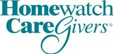 Homewatch CareGivers - Logo