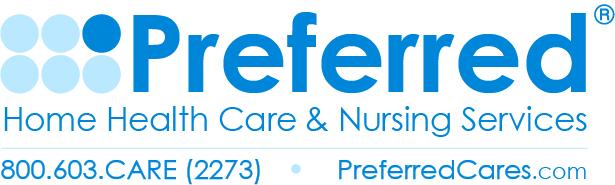Preferred Home Health Care & Nursing Services - Logo