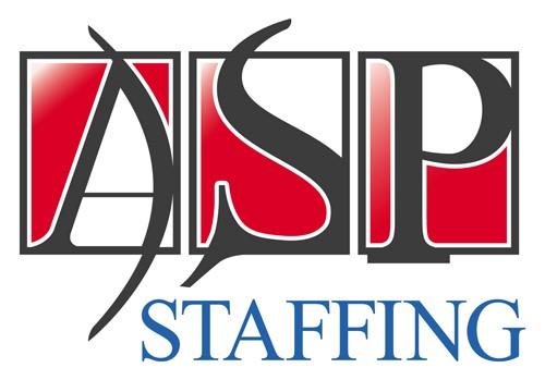 ASP Staffing Accounting & Finance - Logo