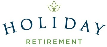 Holiday Retirement - Logo