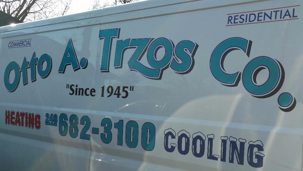 Otto A. Trzos Co., Inc.