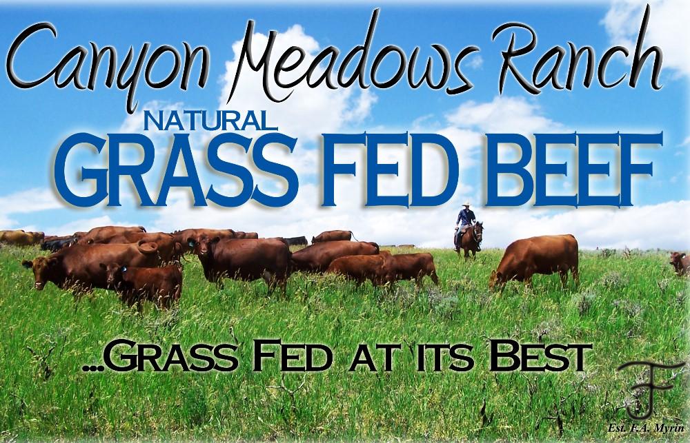 Canyon Meadows Ranch