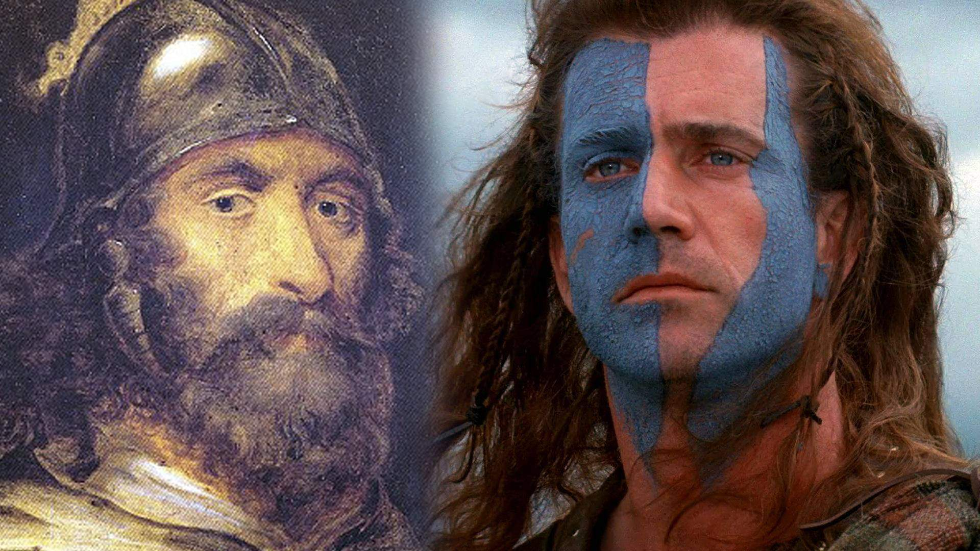 William Wallace, símbolo de la independencia escocesa