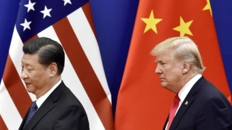 """Trump apuntará todas sus fuerzas contra China"""