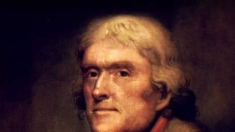 Thomas Jefferson y el Islam