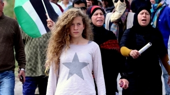 Ahed Tamimi: