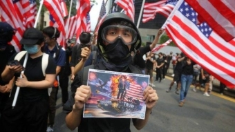 Hong Kong y el separatismo washingtoniano