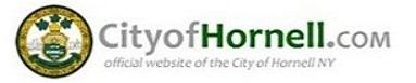 City of Hornell, NY