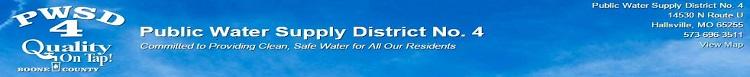 Public Water Supply District No. 4