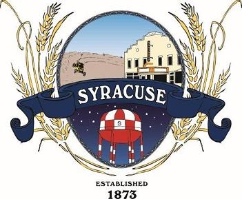 City of Syracuse, KS Utility