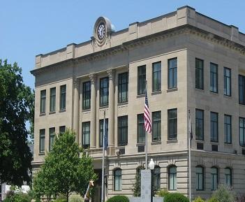 Vermillion County, IN Treasurer