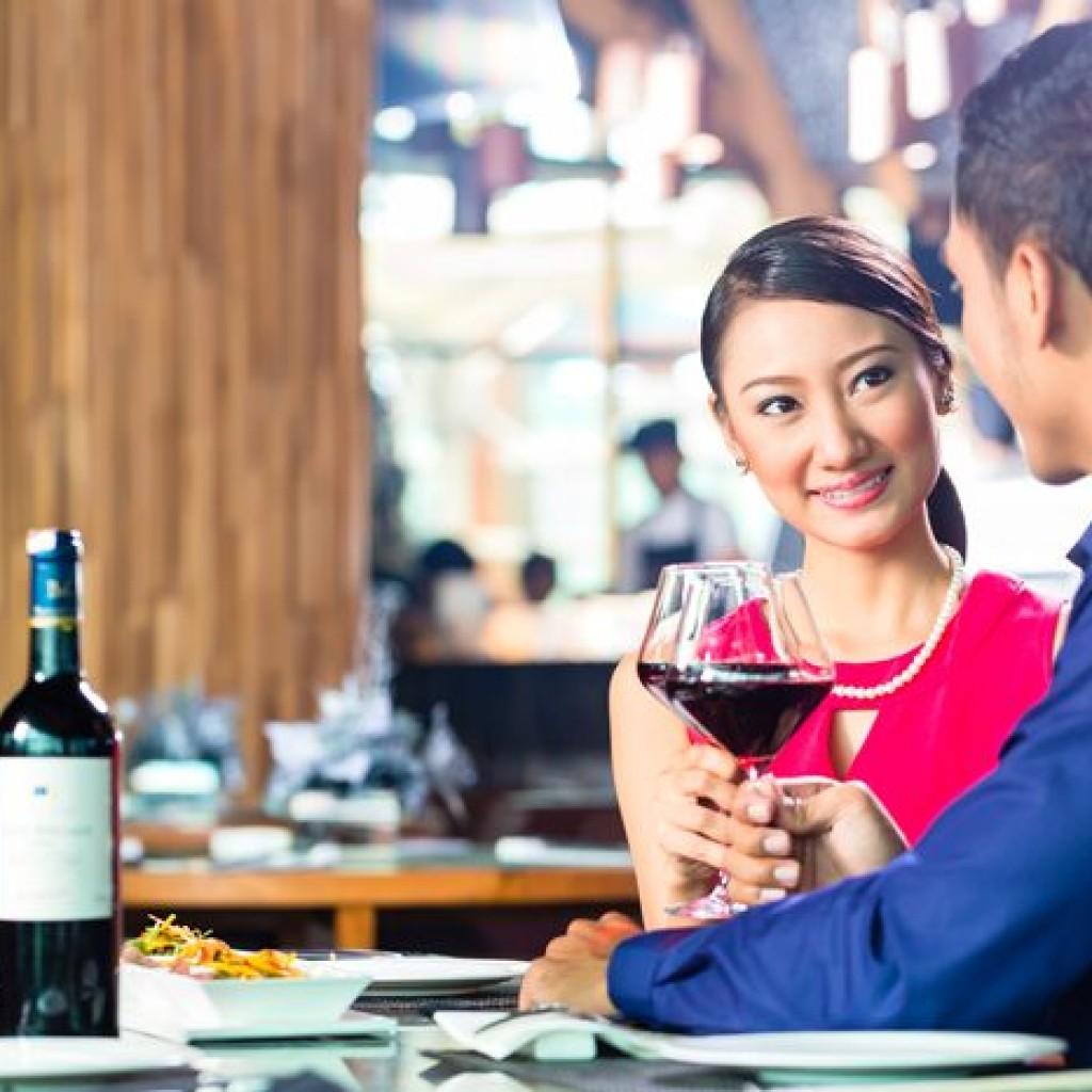 Singapore Dating - A Farang Abroad
