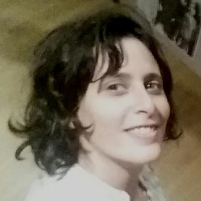 Chen Klein Korn Profile Image