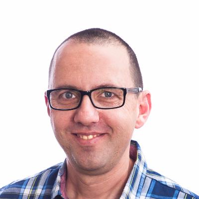 QA Pro Profile Image