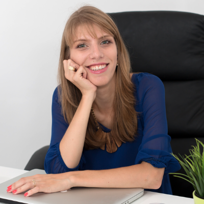 Indigo graphics and web branding business Profile Image