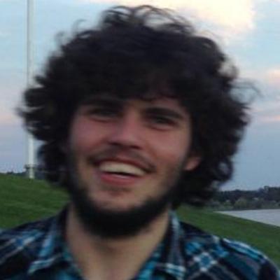 Zak Fenton Profile Image