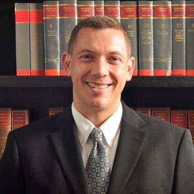 Isaac Weissman, an attorney Profile Image