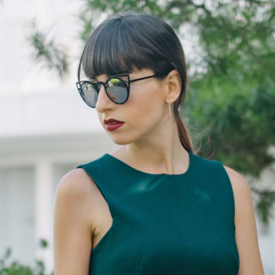 Tamar Golan Profile Image