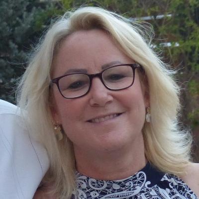 Sharon Betser Profile Image